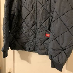 Dickies Jackets & Coats - Vintage Dickies Quilted Lightweight Jacket Sz XL
